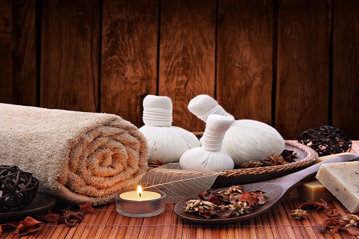 Ayurvedic Massage in Mumbai