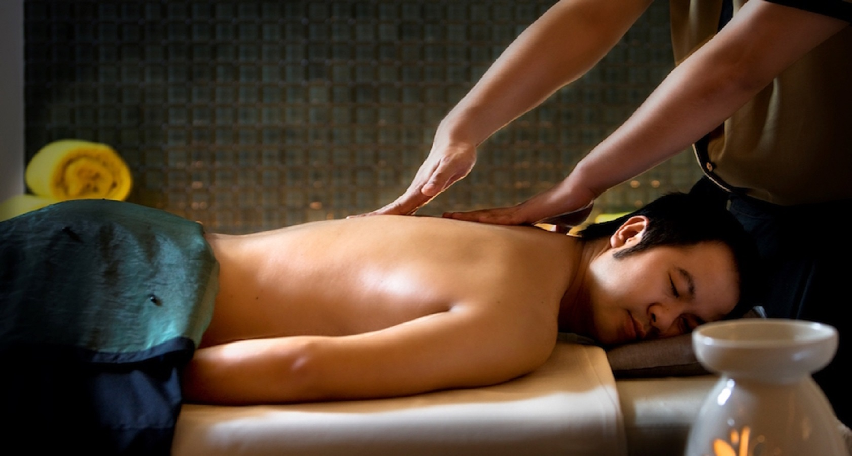 Body Massage in Bandra
