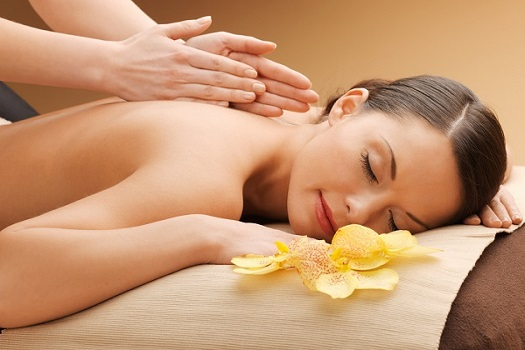 Deep Tissue Massage in Mumbai