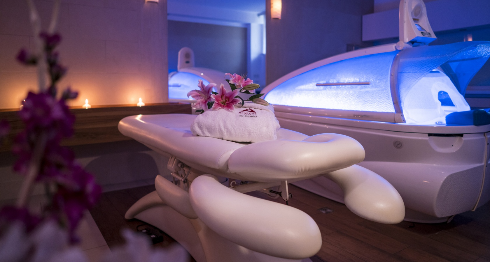 Spa Parlour in Andheri
