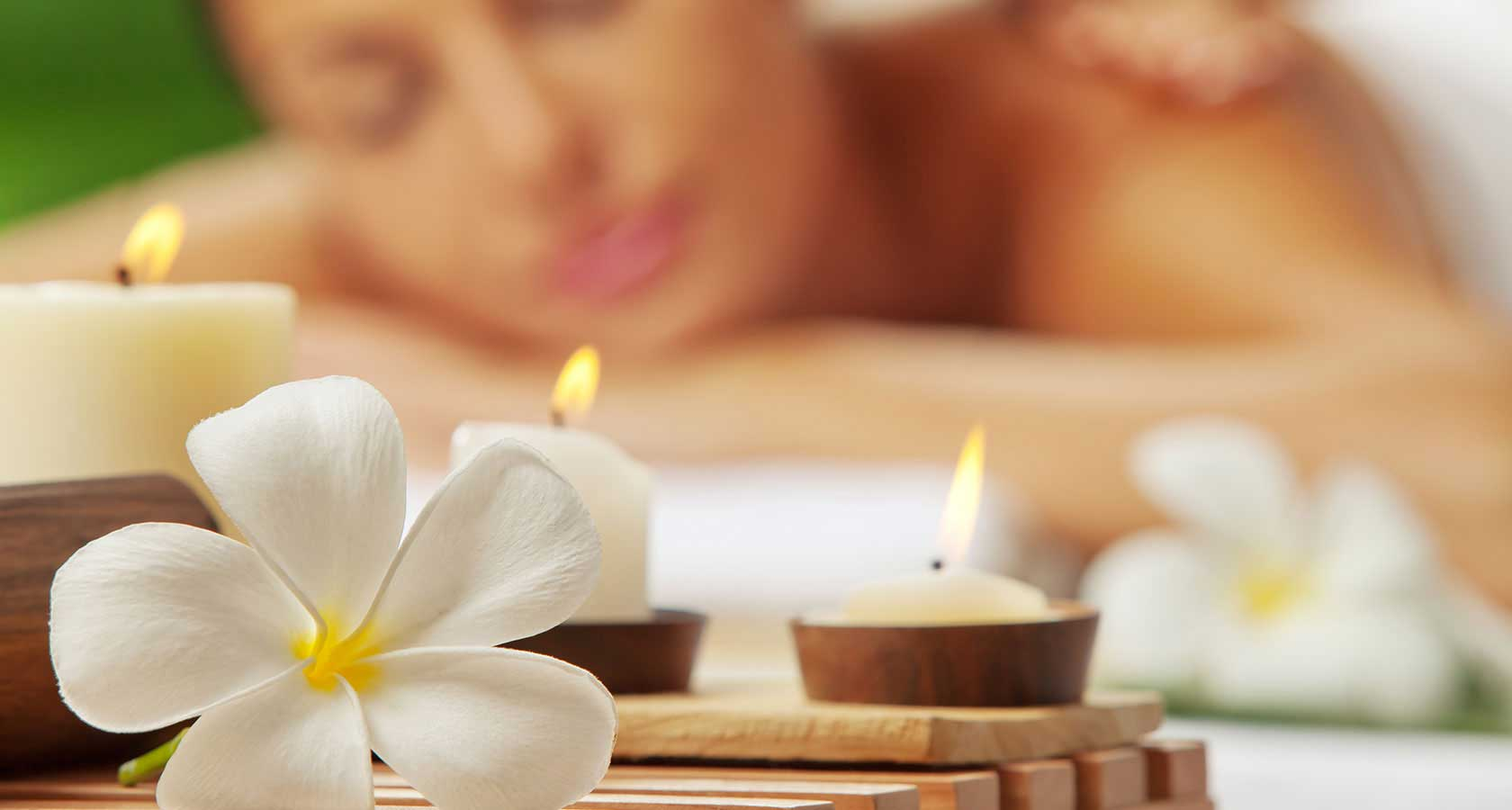 Spa Services in Andheri