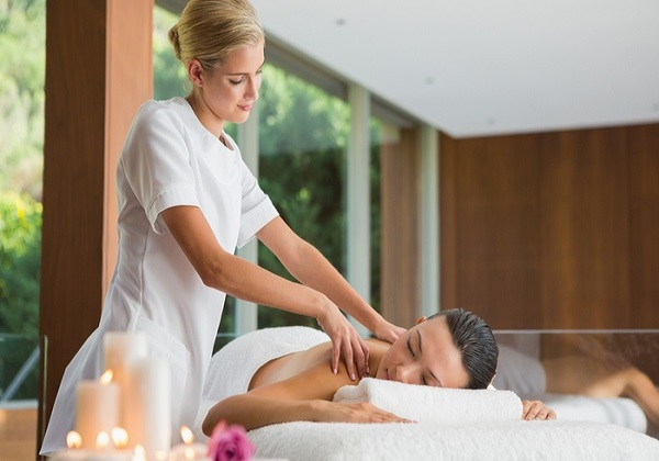 Thai Massage in Mumbai